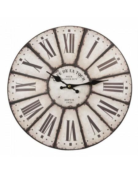 Zegar ścienny Depuis 1928