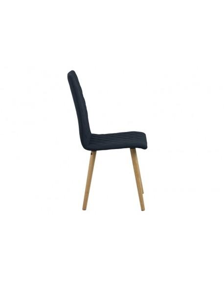 Krzesło tapicerowane Agna
