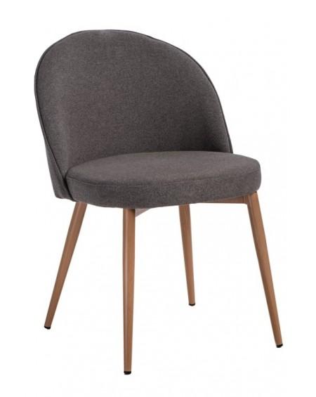 Krzesło tapicerowane Cone