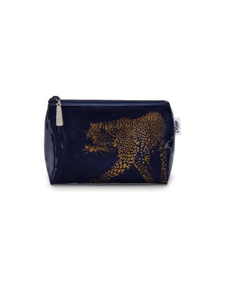 Kosmetyczka Leopard