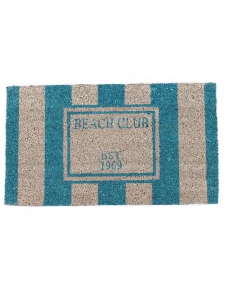 Wycieraczka Beach Club