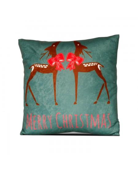 Poduszka Reindeers