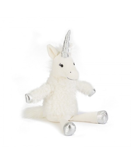 Przytulanka maskotka Unicorn
