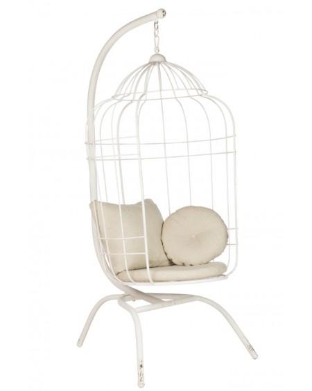 Siedzisko wiszące Cage
