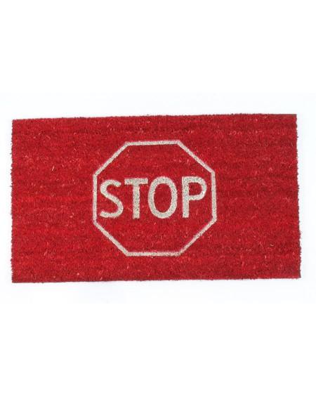 Wycieraczka Stop