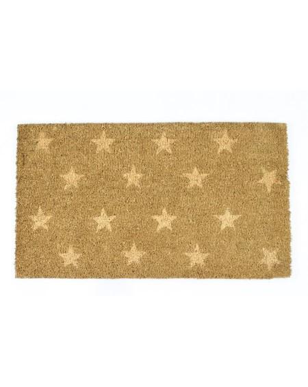 Wycieraczka Stars Gold