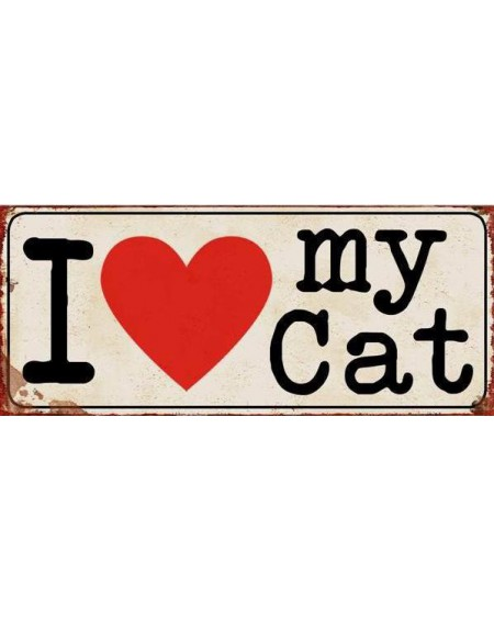 Szyld metalowy CAT