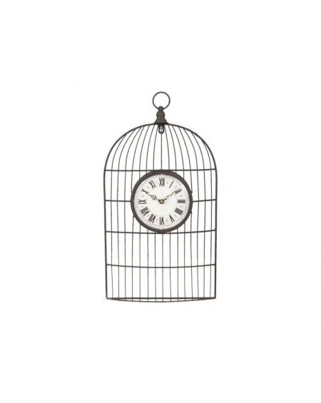 Zegar wiszący klatka