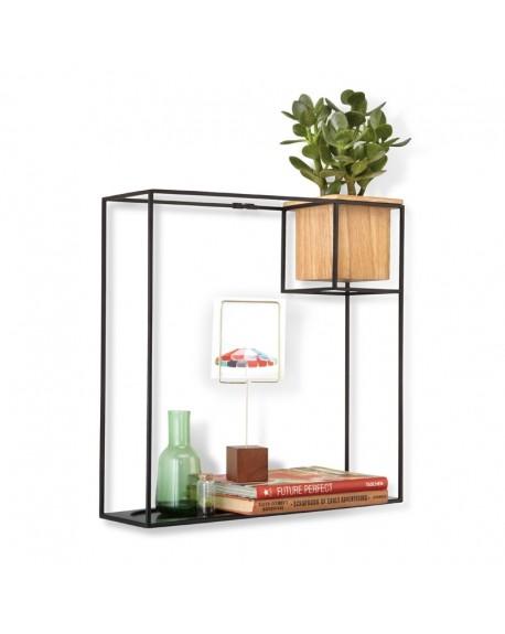 Półka druciana Cube