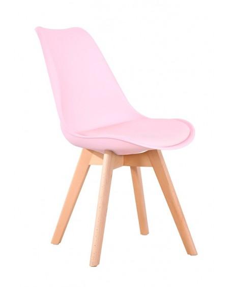 Krzesło Nord Oak Modesto