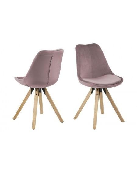 Krzesło Dima VELVET