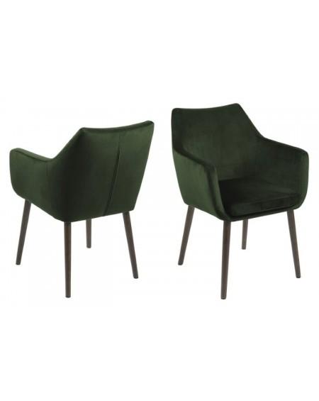 Krzesło Nora Velvet