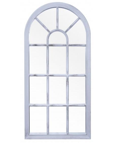 Lustro okno małe