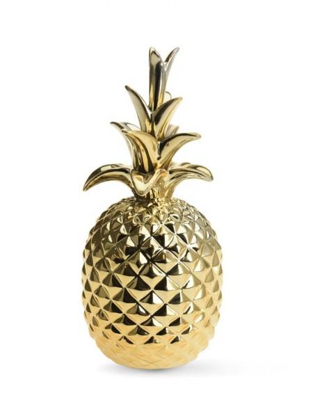 Ananas złoty 25 cm