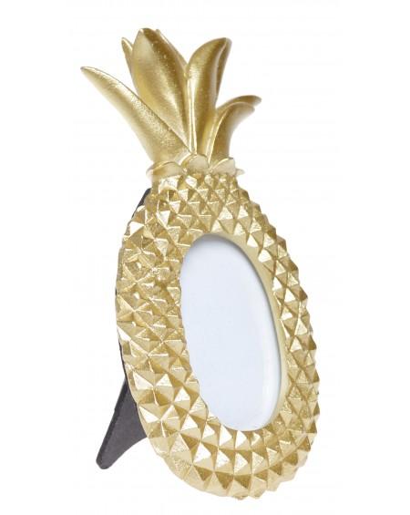 Ramka na zdjęcie Ananas