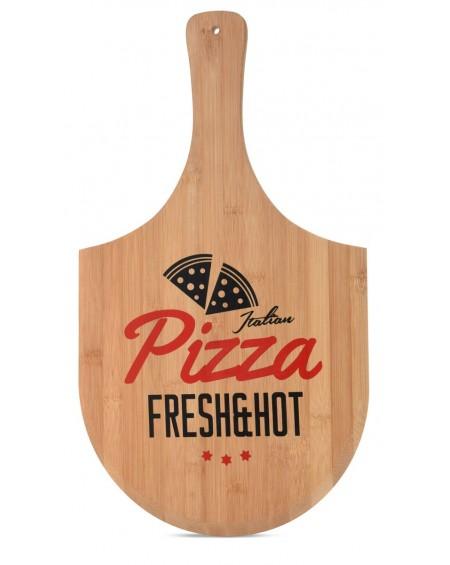 Deska bambusowa do pizzy