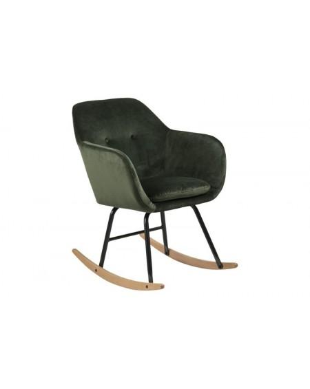 Krzesło bujane Emilia VIC