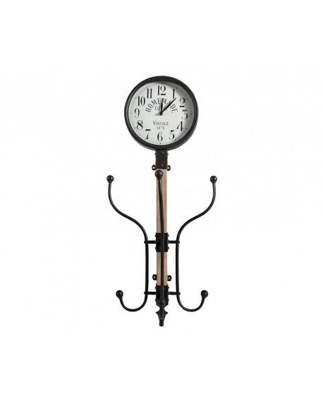 Zegar z wieszakiem Vintage