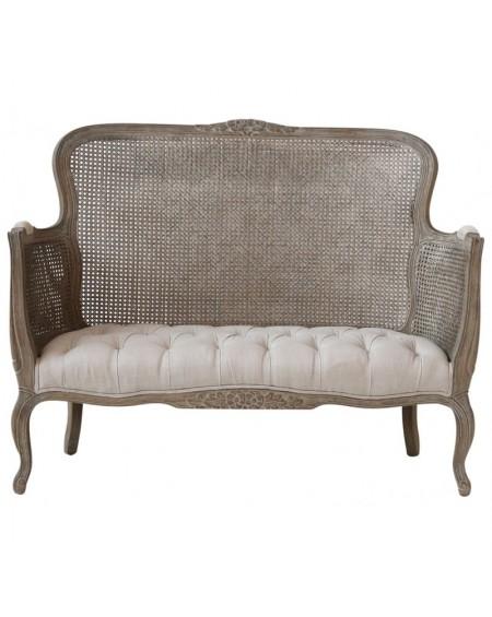 Sofa tapicerowana Wicker