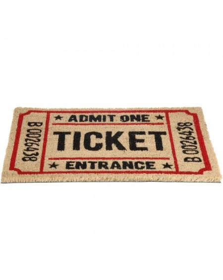 Wycieraczka wejściowa Bilet 60x40