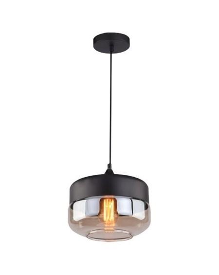 Lampa wisząca Lampa Manhattan Chic 3