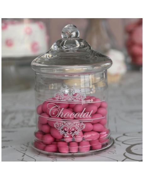 Pojemnik szklany Chocolat