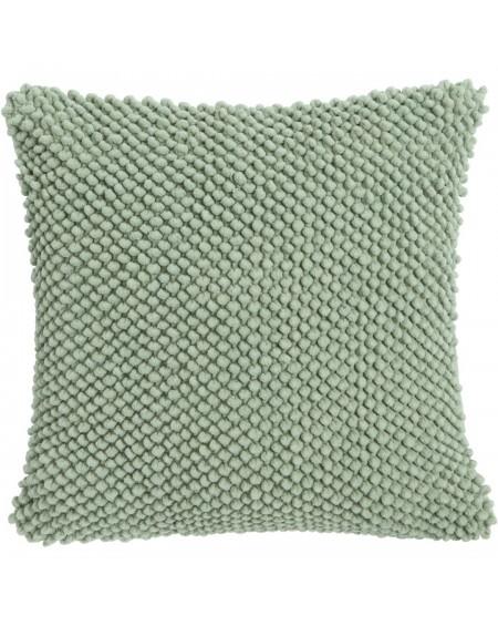 Poduszka Dots zielona 45x45cm