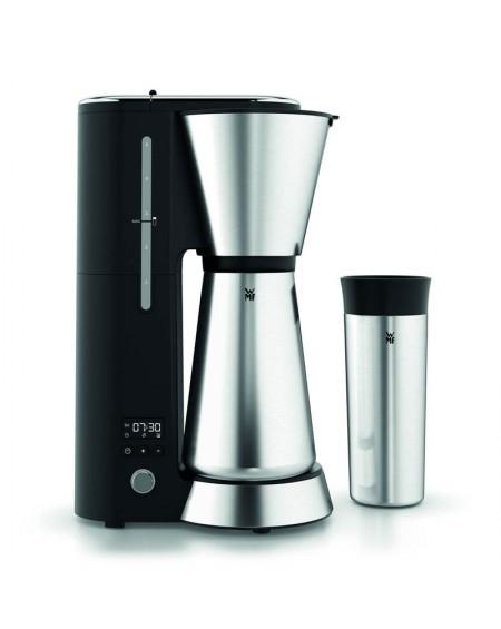 Ekspres do kawy i kubek termiczny
