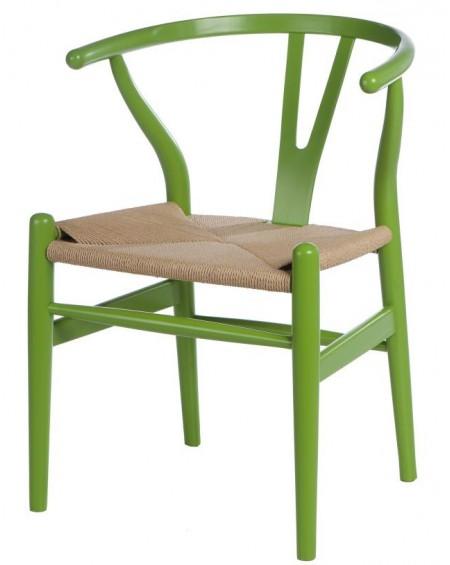 Krzesło Wood green