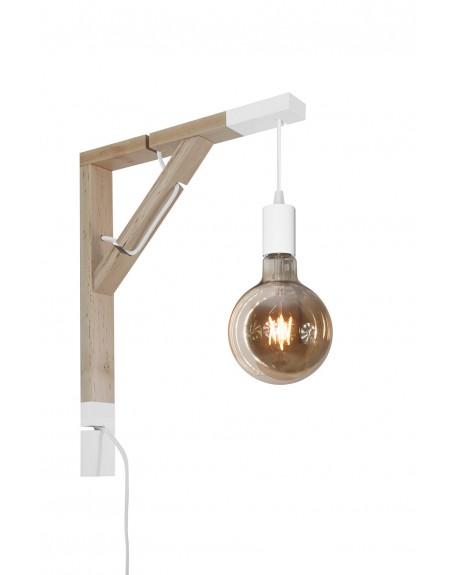 Lampa Simple LOFT Kula