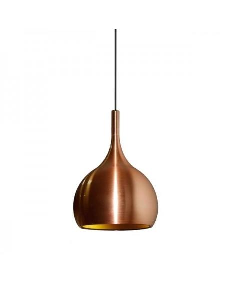 Lampa wisząca Mid-century Glam 3