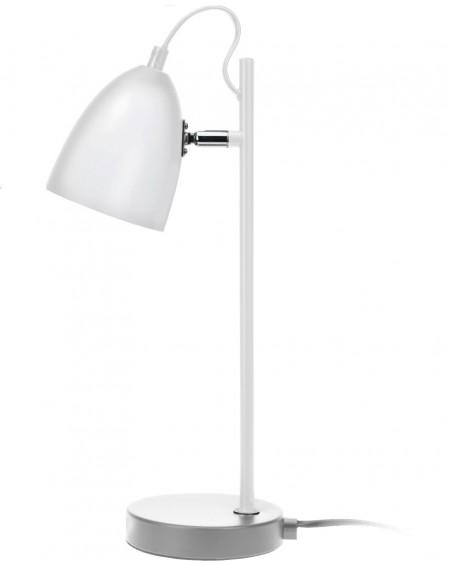 Lampa stołowa Lights biała