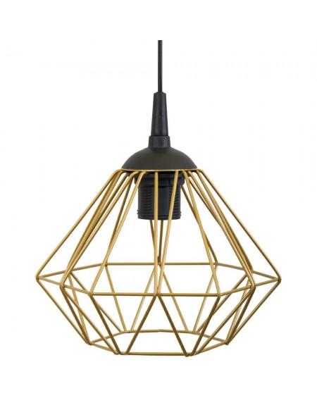 Lampa wisząca Diamant 19 cm