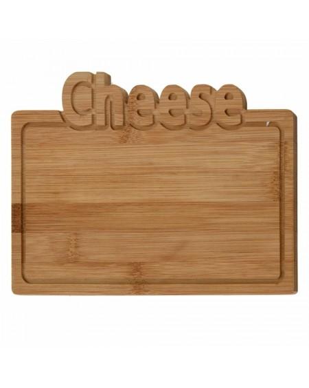 Deska bambusowa Cheese