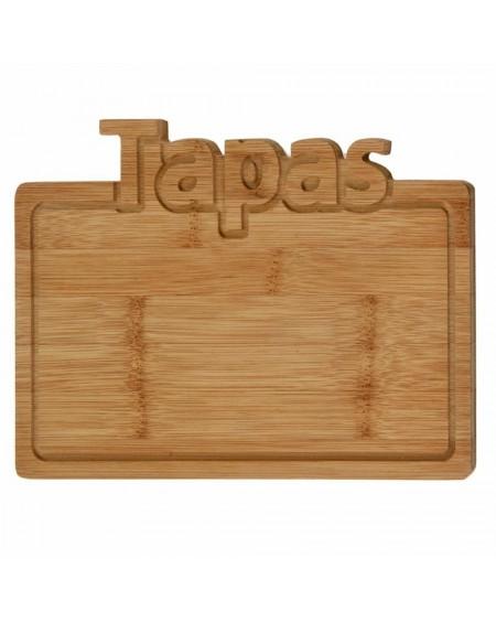 Deska bambusowa Tapas
