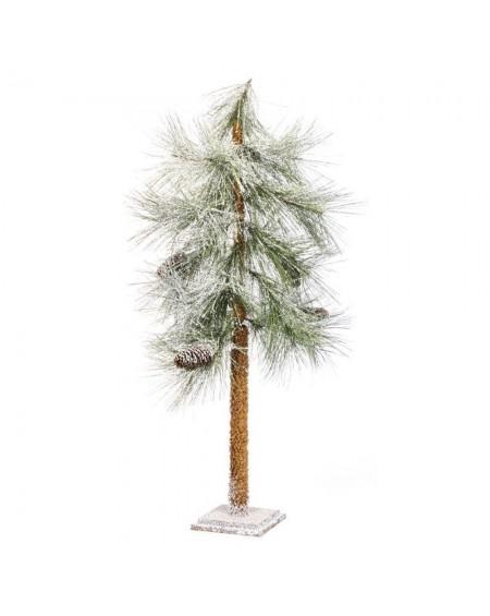 Drzewko świąteczne – choinka