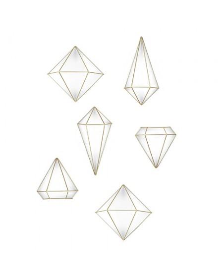 Dekoracja ścienna Prism