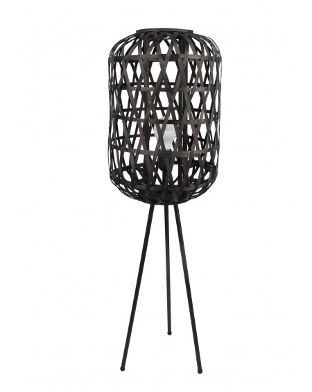 Lampa na trójnogu Basket