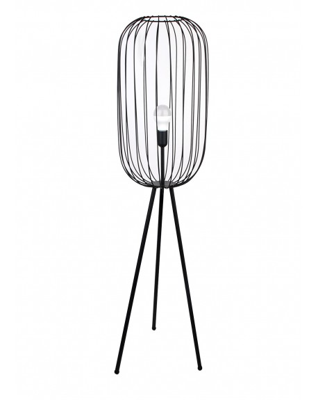 Lampa podłogowa Basket