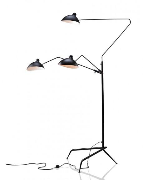 Lampa podłogowa RAVE FLOOR UP