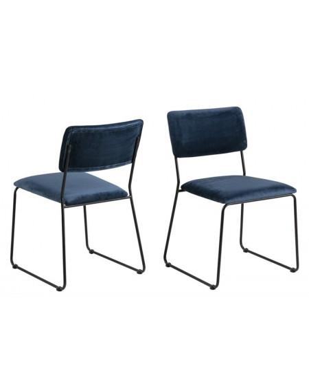 Krzesło Cornelia VIC