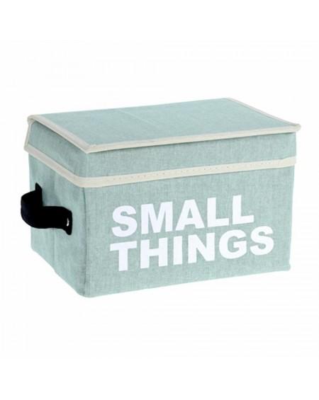 Pudełko kufer na drobiazgi