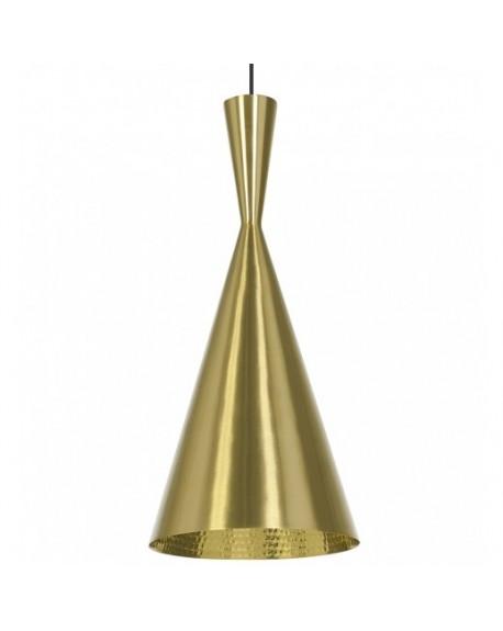 Lampa wisząca BET SHADE TALL złota