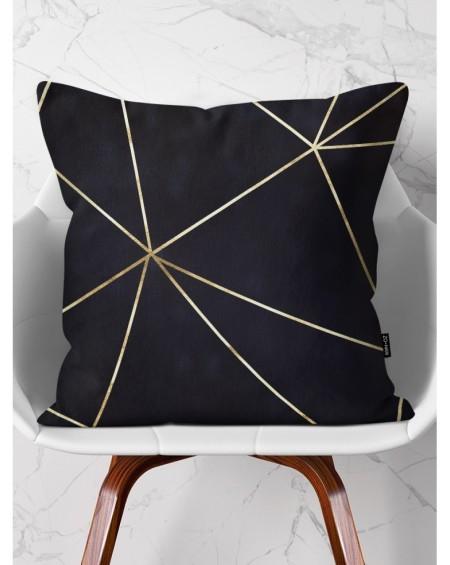 Poduszka dekoracyjna Gold &