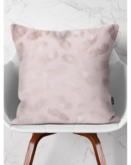 Poduszka dekoracyjna Rose Pineapples