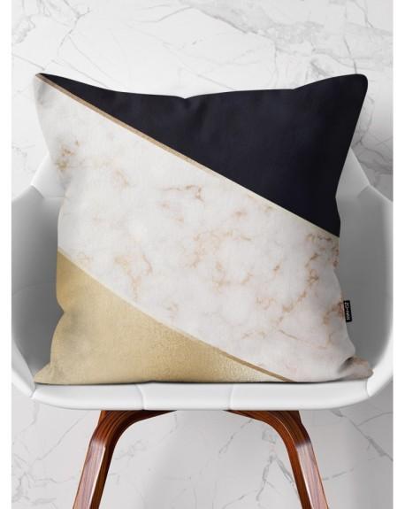 Poduszka dekoracyjna Marble Mix