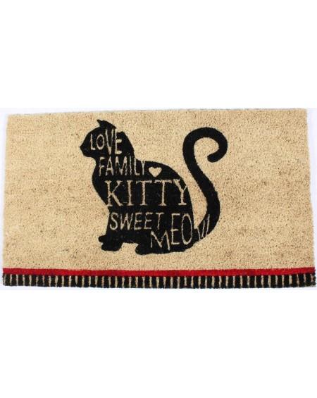 Wycieraczka wejściowa Kitty