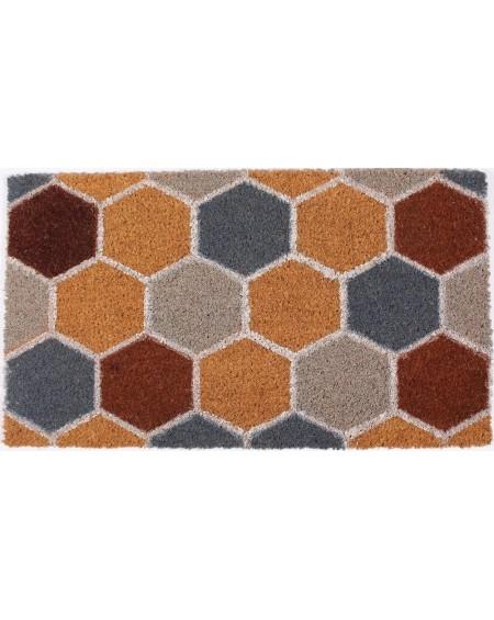 Wycieraczka wejściowa Honeycombs