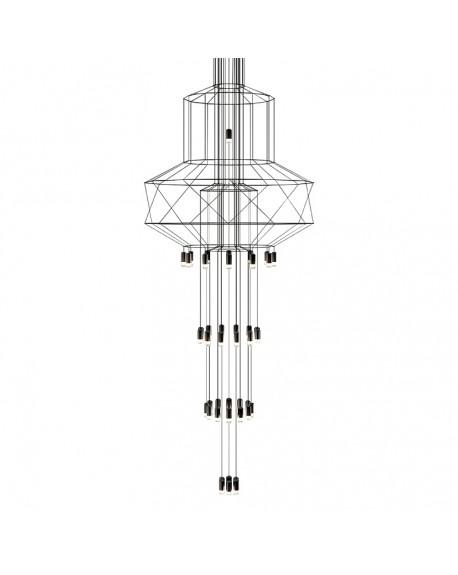 Lampa wisząca FLUSSO 43