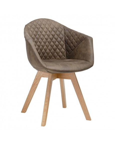 Krzesło Stay Soft II
